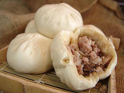 Homemade_Mini Pork Buns 15 Pcs 纯手工制作【小肉包】15个袋