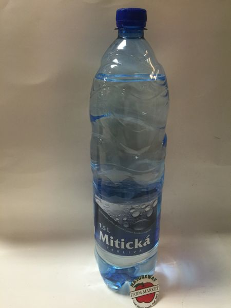 CZ_Miticka 1.5L_No Shipping_Pick up ONLY