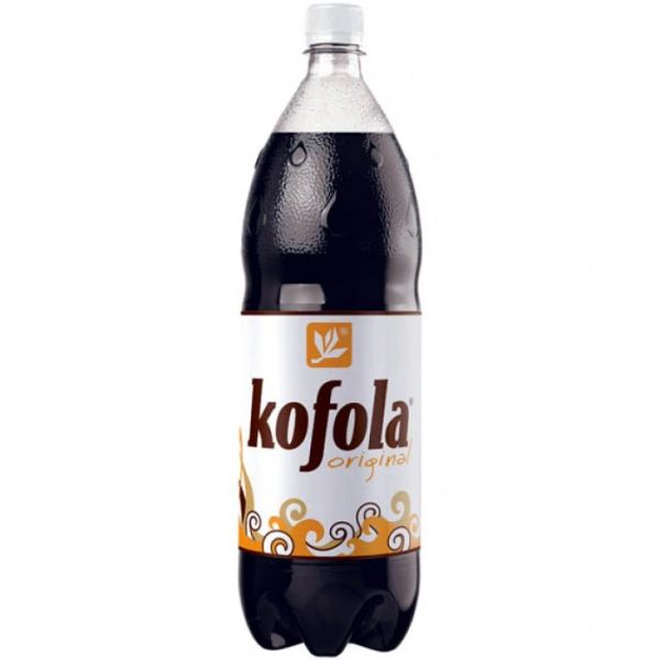 CZ_Kofola original 2L_No Shipping Pick up Only