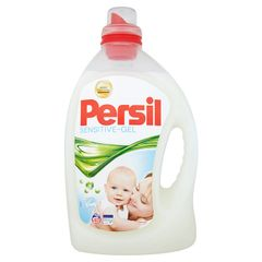Laundry_Persil Sensitive Gel for washing 2.92L_No shipping (Pick up only)