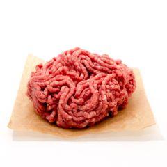 Dairy_Organic Ground Beef 1 lb/bag【新品/本地认证有机】牛肉馅1磅袋