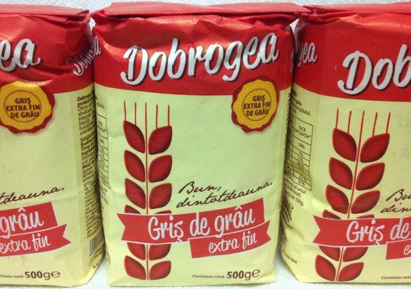 RO_Dobrogea Malai Grisat 500 g