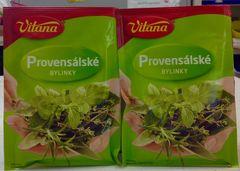 CZ_Vitana Provensalsken Bylinky