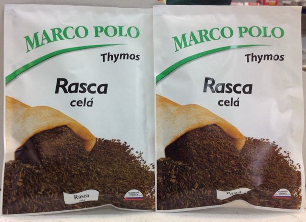CZ_Marco Polo Rasca cela