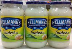 CZ_Hellmanns Tatarska Omaca