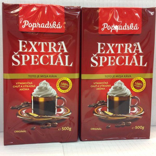 CZ_Popradska Extra Special 500g