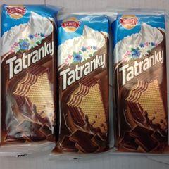 CZ_Tatranky Chocolate