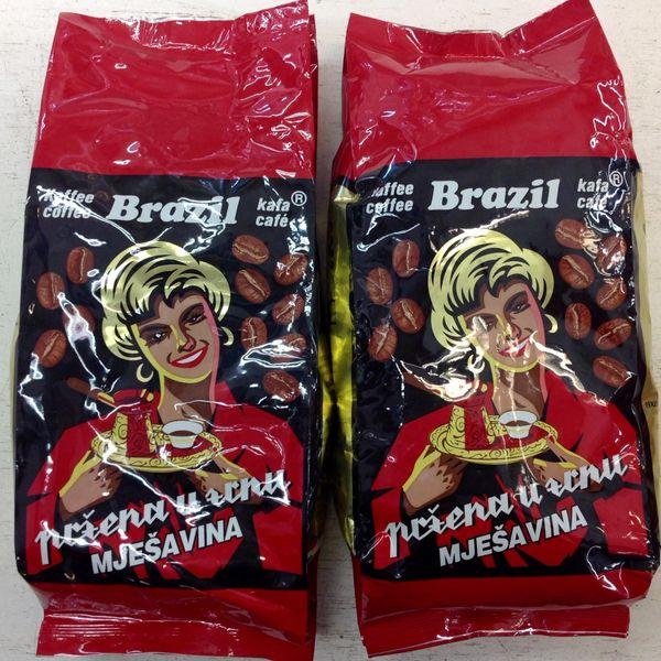 SER_Minas Brazil Kafa 1 kg