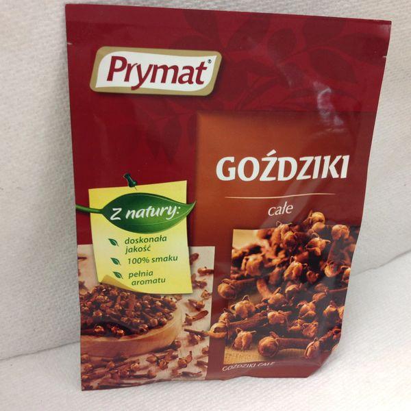 POL_Prymat Gozdziki 20g