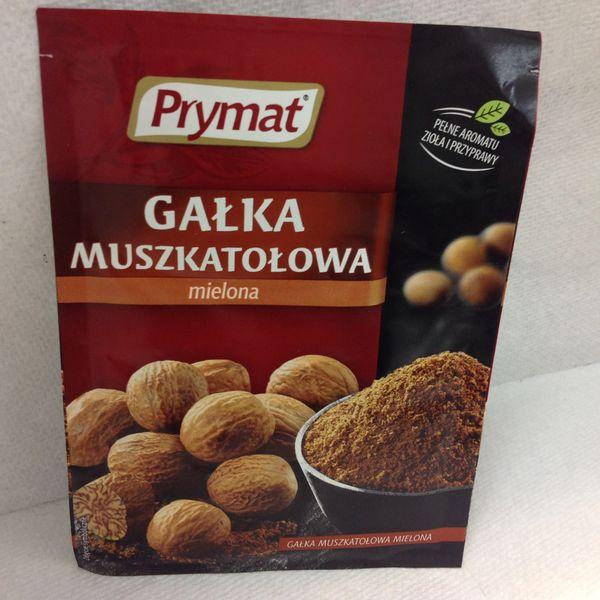 POL_Prymat Galka Muszkatolowa 10g
