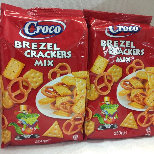 RO_Croco Brezel Crackers mix 250g