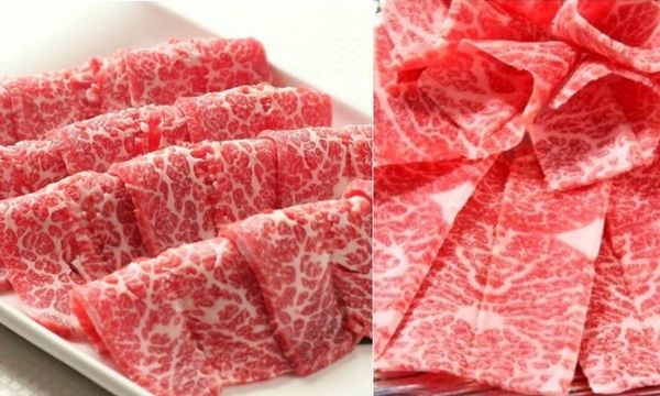 Premium Beef in Hot Pot 1 lb 肥牛片2磅盒