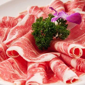 Premium Lamb in Hot Pot 羊肉片2磅