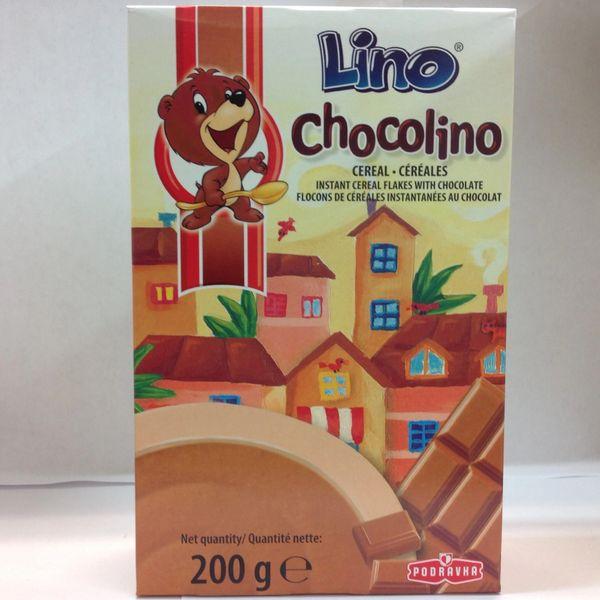 CRO_Lino Chocolino Cereal 200g