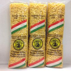 Honey Bear Egg Noodle 250gr