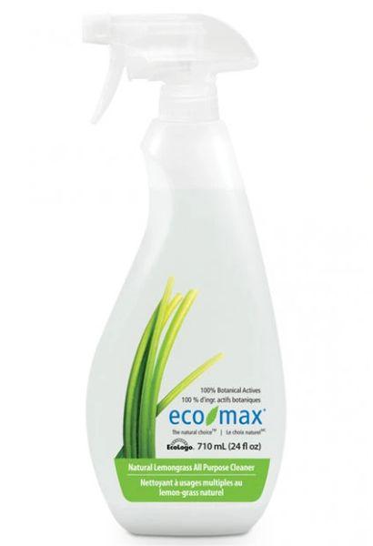 Ecomax Lemongrass All Purpose Cleaner