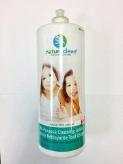Natureclean All Purpose Cleaning Lotion