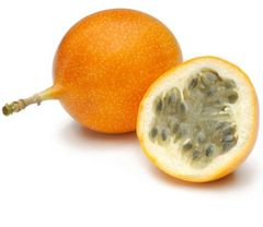 Produce_Jumbo Yellow Passion Fruits 【特大号】黄皮百香果3个