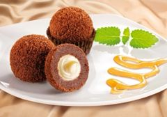 Marlenka Honey Nugget with cocoa 235g 蜜莲卡流心巧克力蛋糕235克