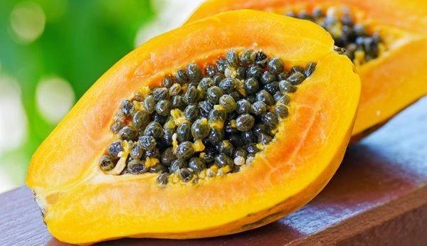 Hawaii Tree Ripe Papaya 空运夏威夷树熟精品木瓜