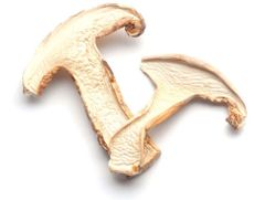 Dry Sliced Pine Mushroom 227g bag本地全干松茸227克袋