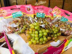 Muscate Grapes 【畅销品】麝香(玫瑰香)葡萄