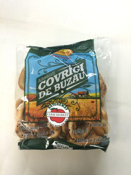 RO_Covrigi De Buzau Blue (Limit two bags for shippig order)