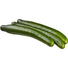 Veg.Long English Cucumber Each 长青瓜一根