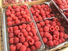 Pro_Local Raspberry 本地新鲜树莓
