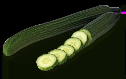 Local Farm English Cucumber 本地农场日本小青瓜2磅