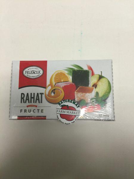 RO_Rahat cu Aroma de Fructe 500g