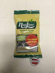 RO_NutLine Seminte Negre 100g