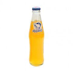 Mandarin/Orange Drink 248ml 北冰洋汽水248毫升一瓶