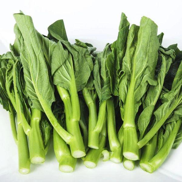You Choy Mue 1 lb 油菜心1磅