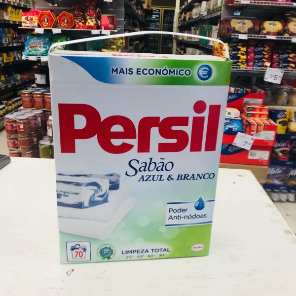 Laundry_Persil Universal Powder 70 loads (4.55 kg)