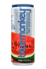 Bluemonkey watermelon juice 100%原味清甜西瓜汁11瓶(送1瓶)