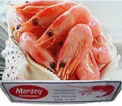 Canadian North Atlantic prawn 2020年6月底捕捞白盒北极甜虾(头膏)