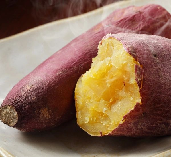 Japanese Purple Yam【2020新丰收】紫皮栗香红薯