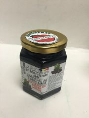 RO_ABC Euro Bitter Cherry Jam 196 ml