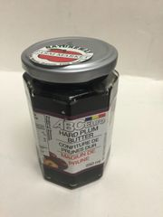 RO_ABC Euro Hard Plum Butter 250ml
