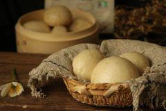 Handmade Organic White Bread 【有机面粉制作】山东戗面馒头6个装