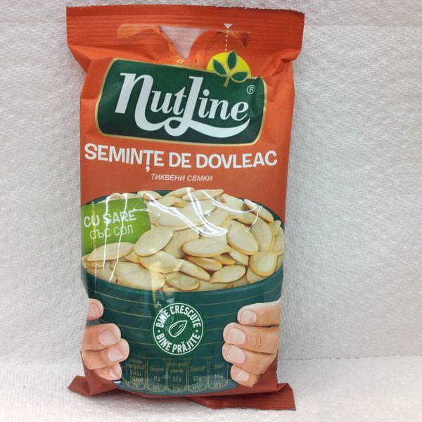 RO_NutLine Seminte de Dovleac 100g