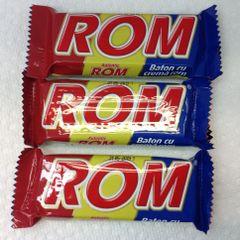RO_ROM chocolate 30g