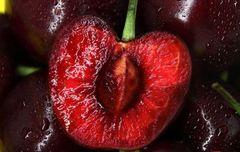 Fresh Cherries 2lbs 【最新上市】新鲜红樱桃2磅袋