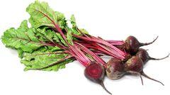 Veg.O_Beets Organic Bunch 1 bunches 有机红甜菜头一扎