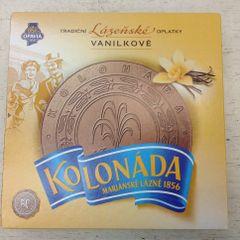 CZ_Kolonada Vanilla 195g