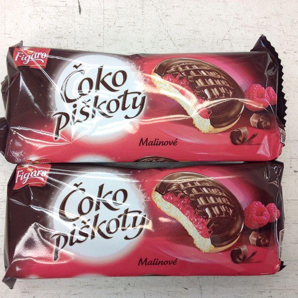 CZ_Figaro Coko Piskoty 147g