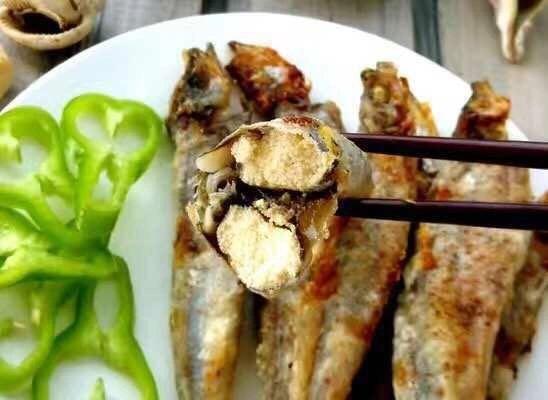 Wild Capelin fishes 【中国送货到家】加拿大条条满籽多春鱼