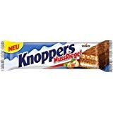 Knoppers Nussriegel 德国Knoppers榛子巧克力牛奶棒40克