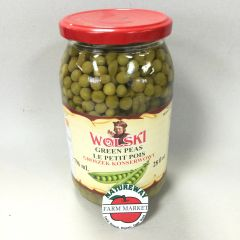 POL_Wolski Green Peas 796ml (No Shipping, Pick-Up Only)